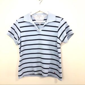 Tommy Hilfiger Golf Polo Size: Small